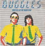 BUGGLES - BRUCE WOOLLEY - VIDEO KILLED RADIO STAR