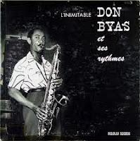 DON BYAS: The Complete 1946-1954 Paris Recordings