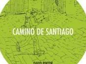 """Presentación """"Camino Santiago"""" David Pintor"""