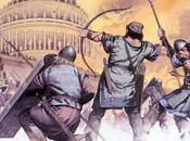 caída Roma clásica