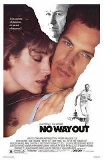 No way Out (1987) Cine de los 80