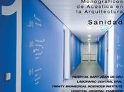Monográfico Acústica Arquitectura Sanidad Armstrong [Nota Prensa recibida]