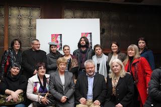 Grito de Mujer 2012 en Kosovo