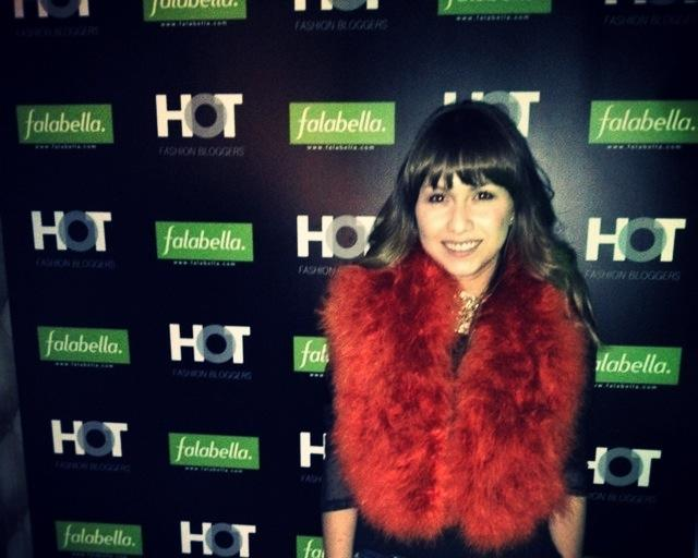 Hot 2012 Falabella
