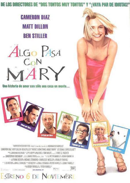 La censura del cartel de Algo Pasa con Mary