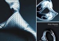 50 Sombras de Grey: La novela erótica (casi pornográfica) que devoran las mujeres.