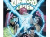 [WC2012] Panel Avengers X-Men