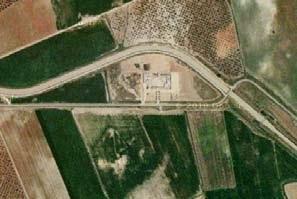 Lugares de Memoria Histórica de Andalucía