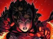 Solicitaciones Marvel junio 2012