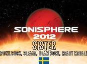 Sister (Sonisphere 2012)