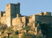Castillo Alburquerque, Badajoz
