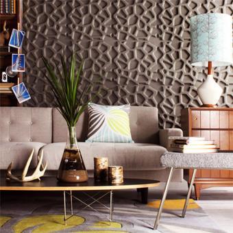 Papeles 3d Para Decorar Las Paredes Paperblog - Papeles-de-decoracion-para-paredes
