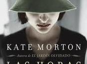 horas distantes, Kate Morton