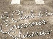 Club Corazones Solitarios, Elizabeth Eulberg
