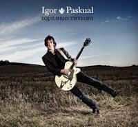 Igor Paskual se escribe con K