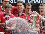 Seis naciones 2012, gales gana todo