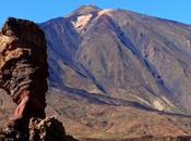 Foto Roque Cinchado Teide espaldas