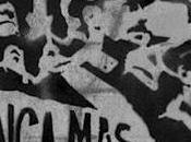 "Latinoamérica olvida Marzo 1976"""