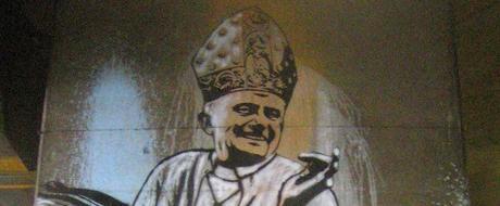 papa benedicto xvi, perfume del papa, Silvana Casoli, la nariz, visita papa benedicto xvi, baviera alemania, joseph ratzinger, agua de esperanza, agua de la fe