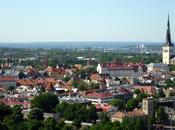 Tallin: ciudad medieval