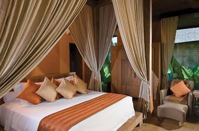 Villas Rusticas En Bali Paperblog