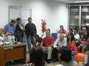 Grito Mujer Bolivia 2012