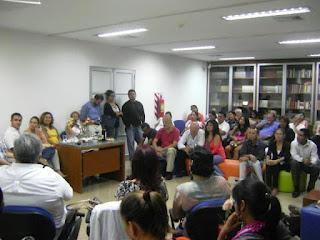 Grito de Mujer en Bolivia 2012
