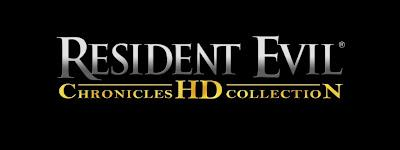Resident Evil: Chronicles HD Collection (PS3)