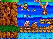 Mac: Caveman Ninja (Arcade)