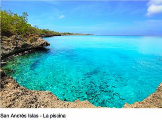Trip Advisor recomienda playas de San Andrés y Santa Marta