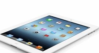 El Despertador: El nuevo iPad y muchas más cosas… en el 2.0