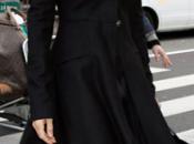 Sarah Jessica Parker bajó stilettos para Japón