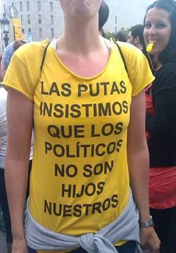 El segundo mayor problema de España se llama PSOE