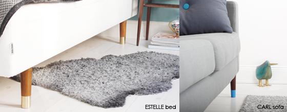 Personaliza tus muebles de ikea paperblog - Ikea patas muebles ...