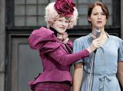 juegos hambre (The Hunger Games), EE.UU. 2012