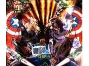 Marvel Pinball presenta Avengers Chronicles