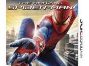 Resto portadas videojuego Amazing Spider-Man