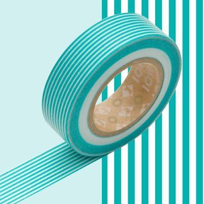 La fiebre del Washi Tape