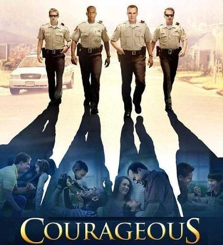 Filipinas: el film Corageous toca la vida de mil policías