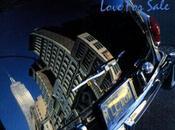 """""""Love Sale"""" (1988) Bill O'Connell. segundo trabajo extraordinario pianista neoyorquino."""