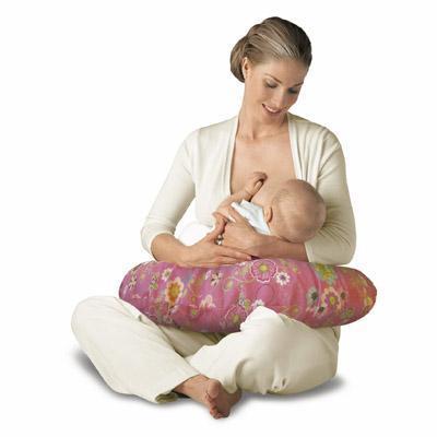 Beneficios de usar cojines de lactancia