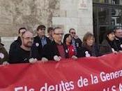 Contra deuda Generalitat Ayuntamientos