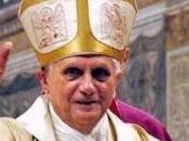Todo listo Roma para viaje Benedicto