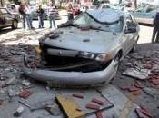 Otro Terremoto esta México grados escala Richter causó muertos