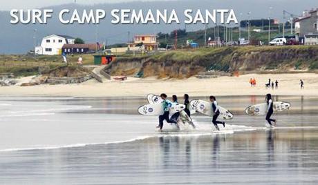 Concurso Online de Fotos Artsurfcamp Semana Santa 2012