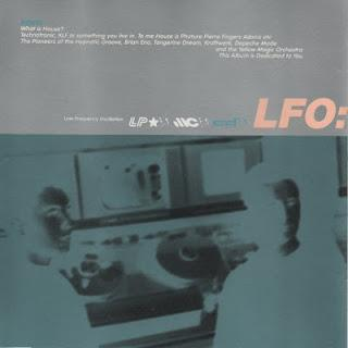 LFO - FREQUENCIES ( 1991 )