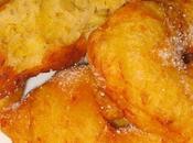Buñuelos calabaza Bunyols