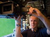 "James Cameron deja dirección ""The Dive"" Martin Campbell"