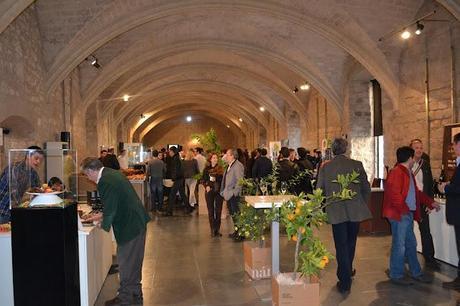 Más de 1.000 profesionales visitan el Guzmán Gastronomía Open Day