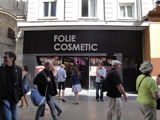 ¿Dónde comprar en Francia? (cósmetica)